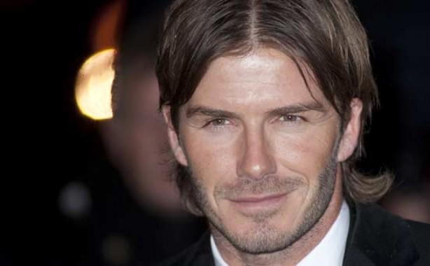 David Beckham - 2010