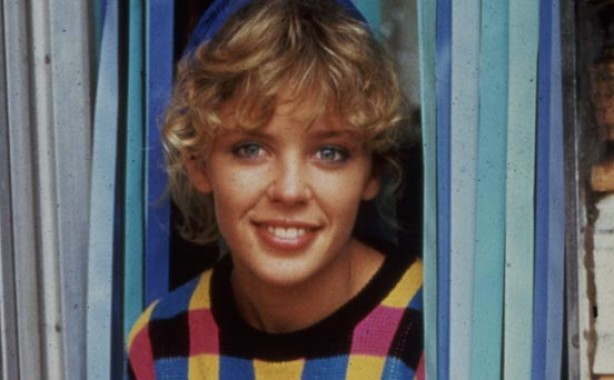 Kylie Minogue through the years: 1980s