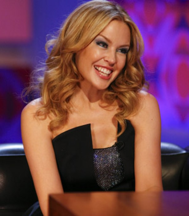 Kylie Minogue 2010