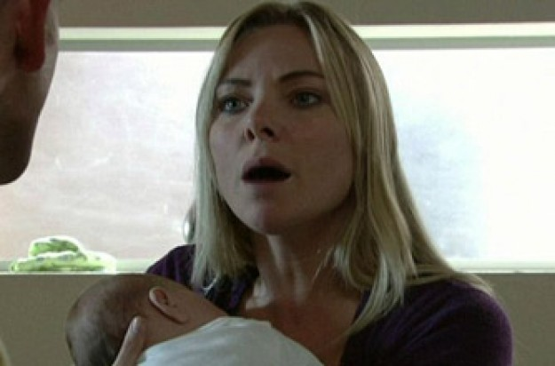 Samantha Womack quits EastEnders
