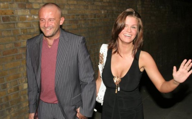 Kerry Katona life in pics: New man Mark Croft