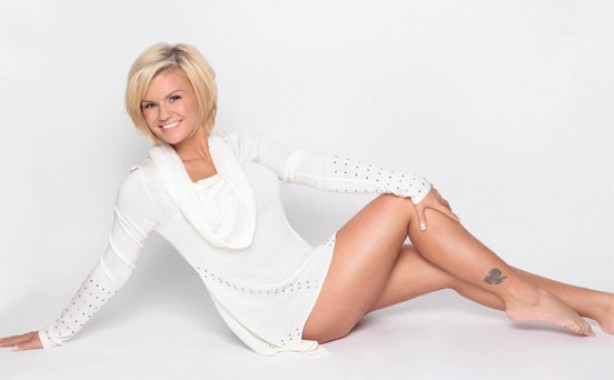 Kerry Katona life in pics: ITV2's The Next Chapter