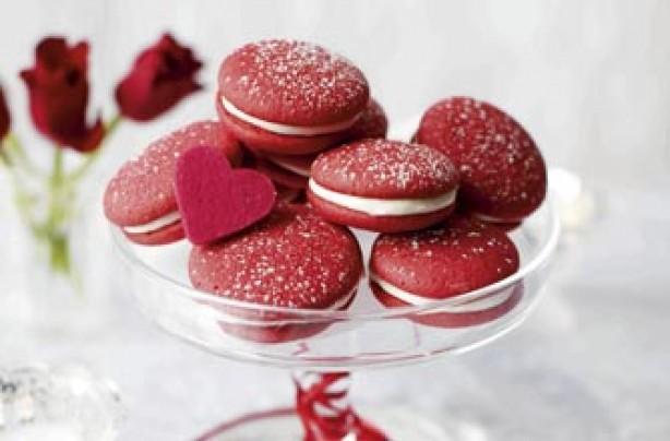 40 Valentine's Day cakes