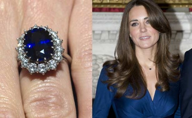 Stunning Celebrity Engagement Rings — Biggest and Best ...
