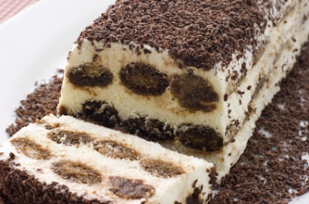 Chocolate tiramisu cake recipe - goodtoknow