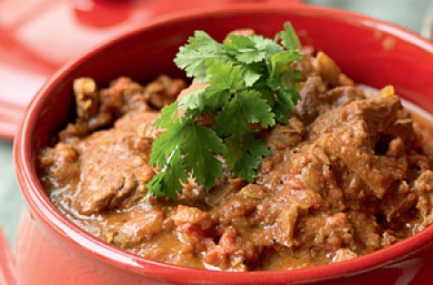 The Hairy Bikers' Mama's curry
