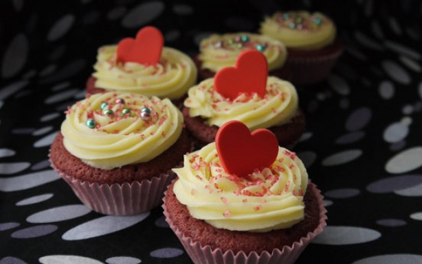 Your baking pictures
