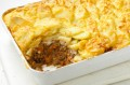 Mary Berry's shepherd?s pie dauphinois