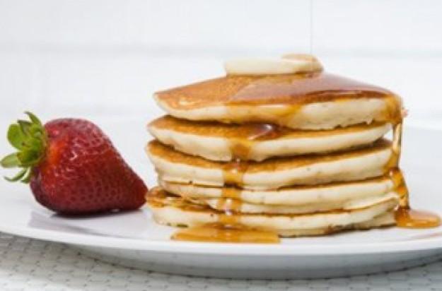 Spelt pancakes recipe - goodtoknow