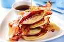 New York buttermilk pancakes