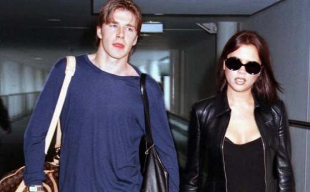 Victoria Beckham: 1997