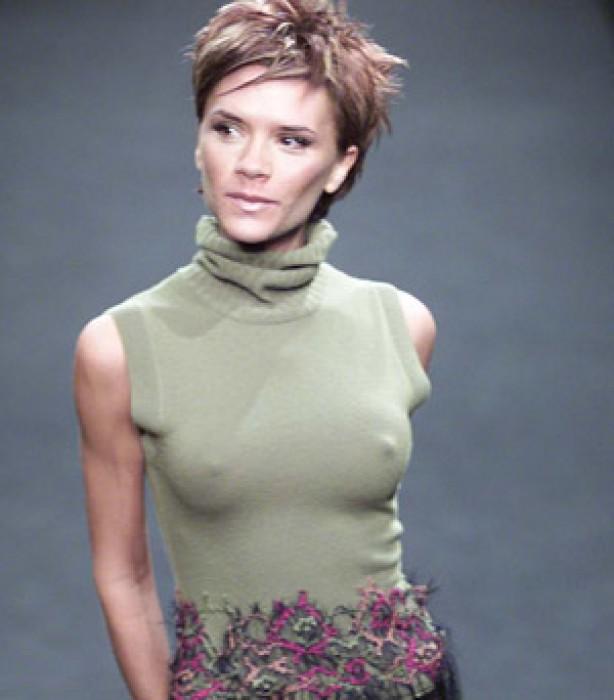 Victoria Beckham: 1999