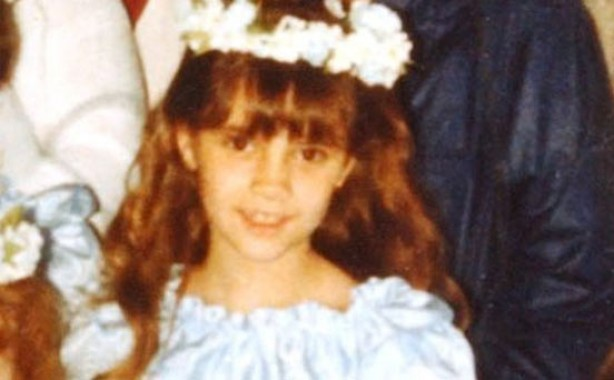 Victoria Beckham: 1982