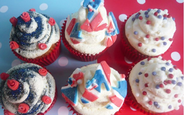Royal Wedding Baking competition
