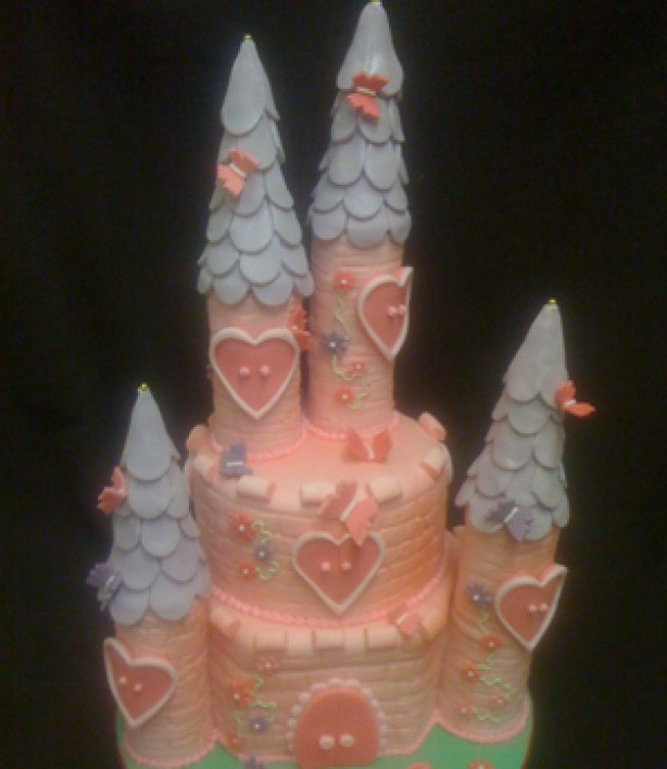 Royal Wedding Baking competition