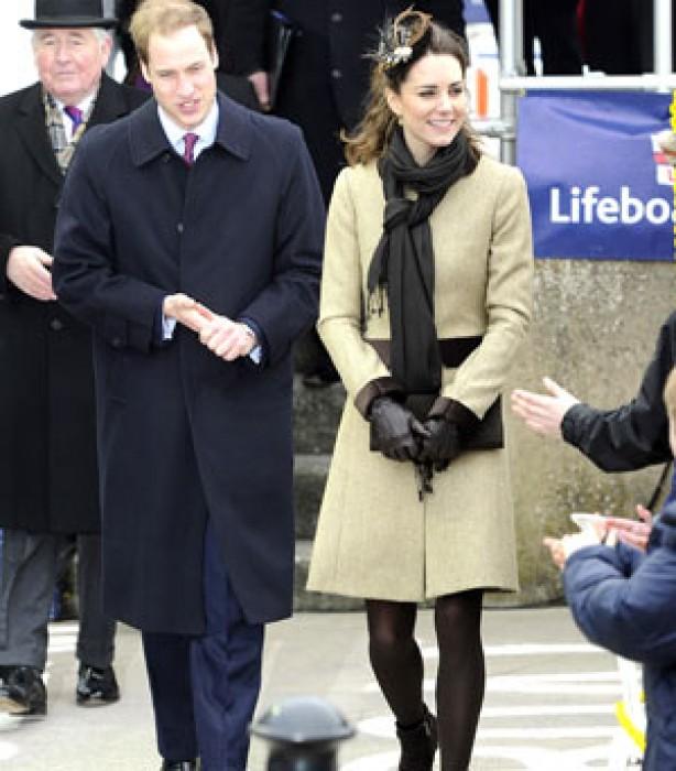 Kate Middleton: 2011