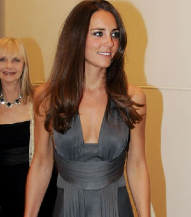 Kate Middleton: 2009