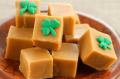 Creamy Irish Liqueur Fudge