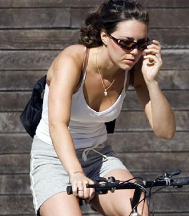 Kate Middleton: 2005