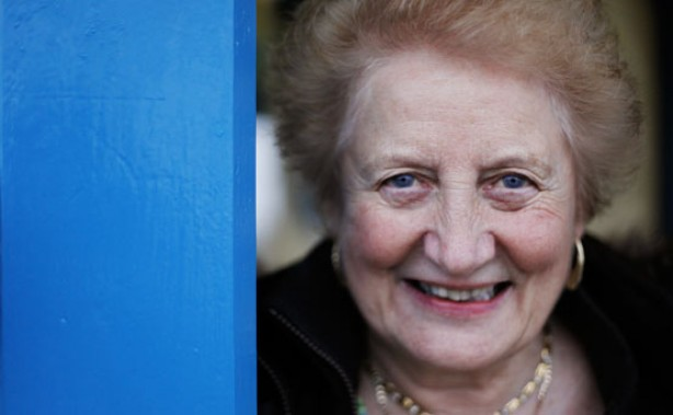 Woman's Weekly Centenary pictures: Angela