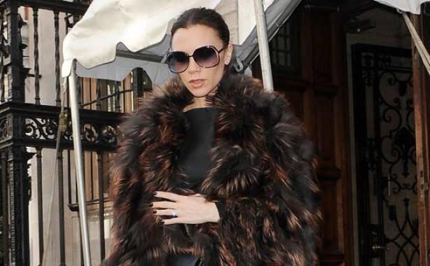 Victoria Beckham: 2011