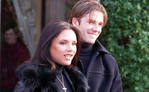 Victoria Beckham: 1998