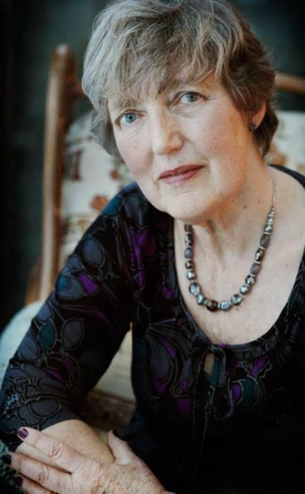 Woman's Weekly Centenary Portrait: Gillian