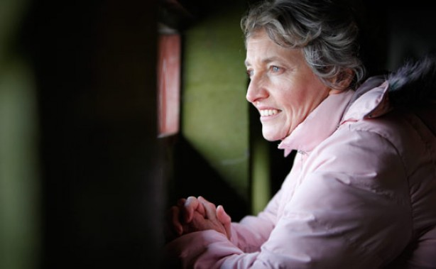 Woman's Weekly Centenary pictures: Christine