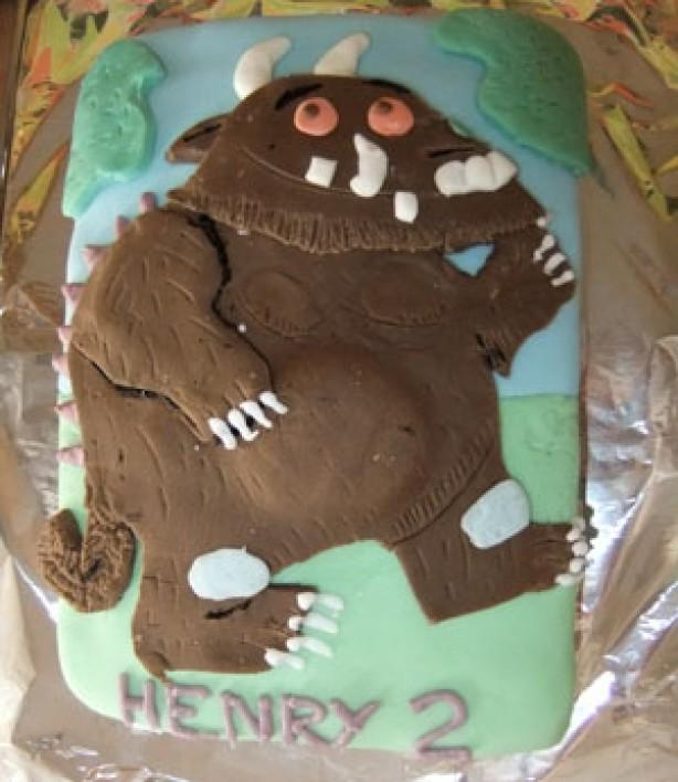 your birthday cakes,