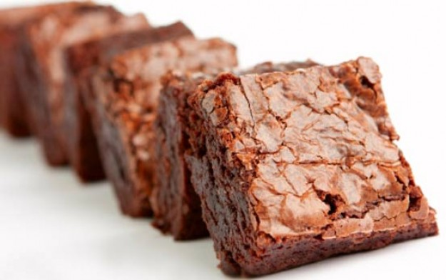 Sarah Beeny?s chocolate brownies