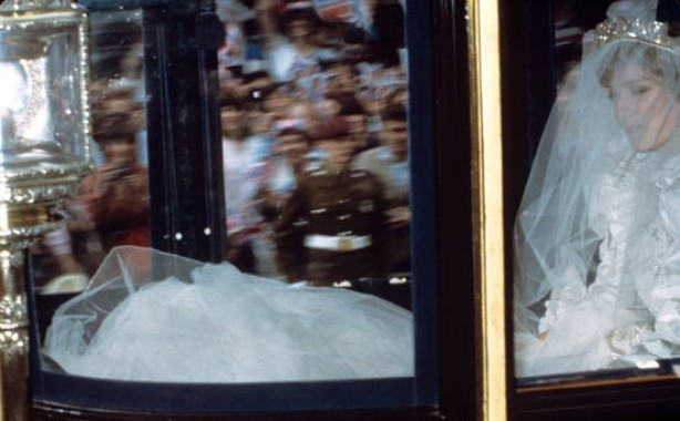Charles and Diana's Royal Wedding