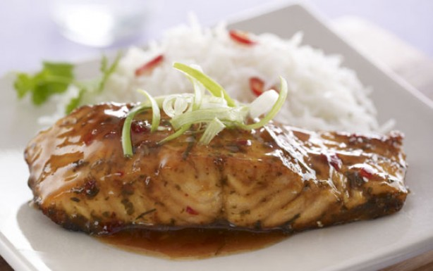 25 ways with salmon fillets   Salmon fillet recipes