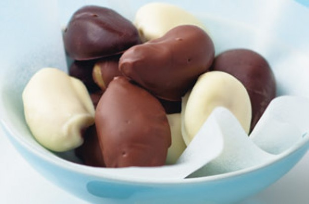 Woman's Weekly Chocolate brazils