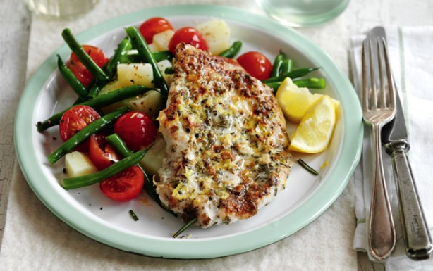 30 chicken breast recipes