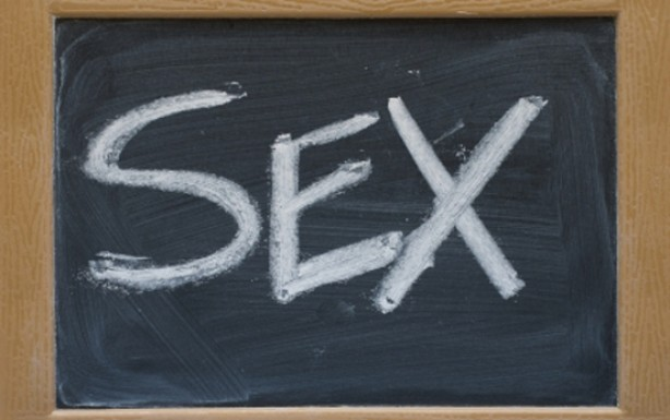 The ultimate sexual bucket list