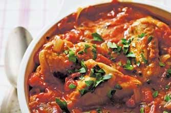 Chicken provencal recipe - goodtoknow