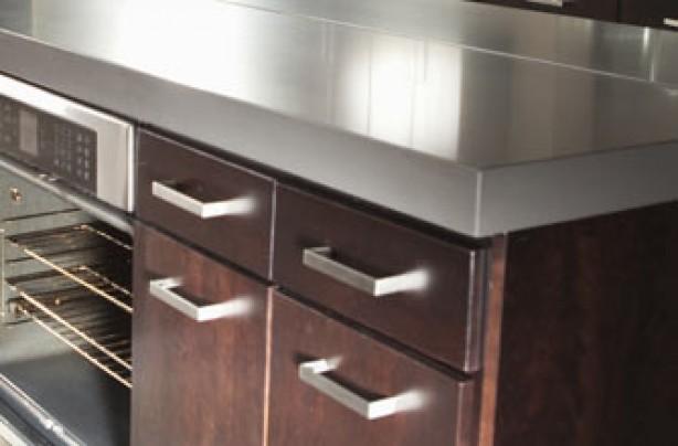 kitchen surface top