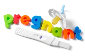 the first sign of pregnancy is usually a missed menstrual a pregnant