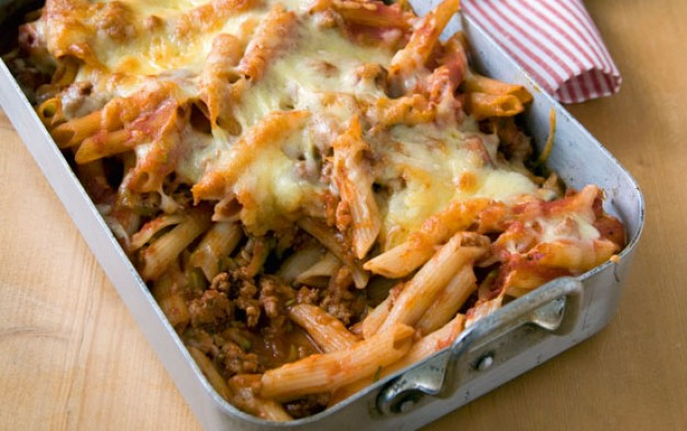 pasta, recipes, pasta bake,