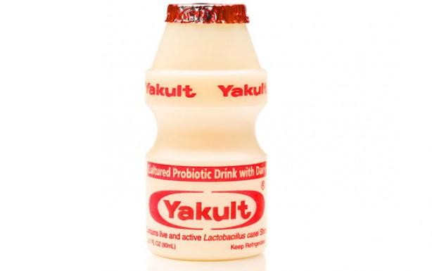 probiotic drink, drinks, unhealthy drink