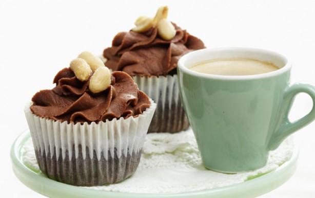 Ella Valentine, cupcakes