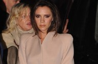 Tweeting celeb parents: Victoria Beckham