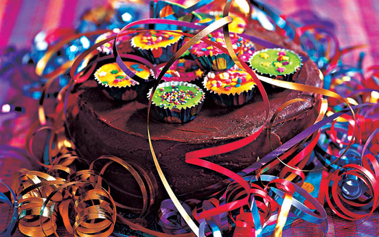 Birthday cake Recipes - goodtoknow