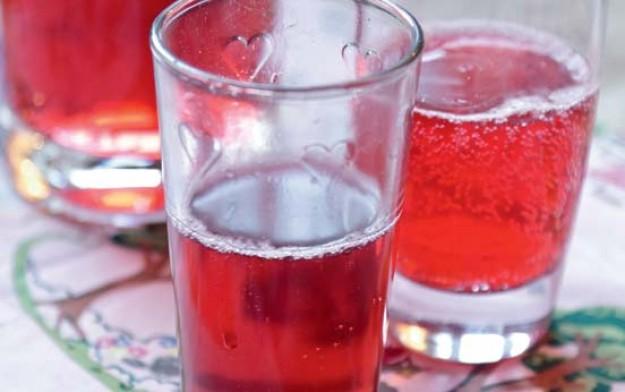 Cherryade recipe