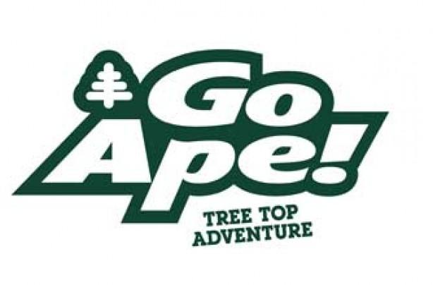 go ape logo
