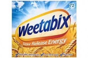 Morrison Weetabix 72 pack