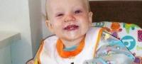 Samuel Bounsall 9-12 months