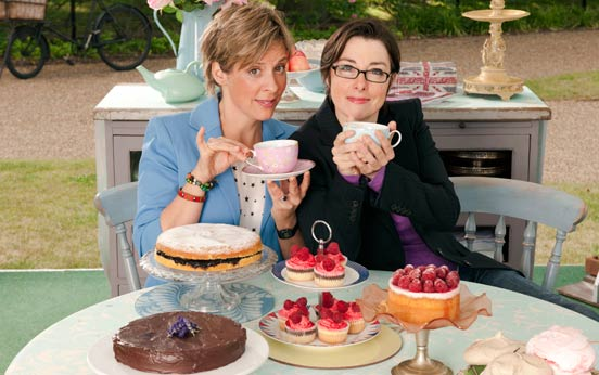 The best Bake Off innuendos