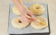 How to make bagels | Bread recipes