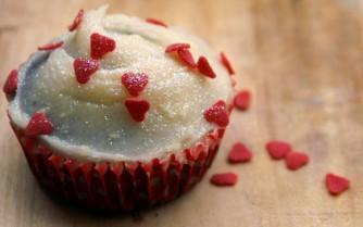 Alma's mocha cupcakes recipe